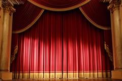 Sipario chiuso (Adi Vastano) Tags: teatro adi rosso sipario vastano