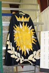 Cloak (Drowsy Mary) Tags: atenveldt sca 062416 danville indiana 50year cloak