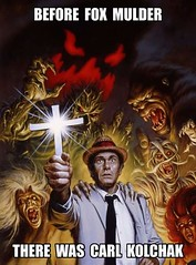 Kolchak: The Night Stalker (Jonathan C. Aguirre) Tags: night tv films stalker horror movies shows ghosts witches 1970s kolchak vampires the