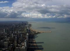 Chicago, lake shore drive (Suzanne's stream) Tags: usa chicago illinois lakeshoredrive scenicview