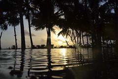 Jumeirah Dhevanafushi sunset (Simon_sees) Tags: travel vacation holiday island tropical maldives luxury 5star jumeirah dhevanafushi