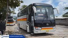 MIndanao Star 15260 (rey22 Photography) Tags: buses mindanao vti kinglong philbes highdecker