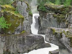 Nairn Falls (Brix5) Tags: landscape outdoors waterfall britishcolumbia westcoast nairn nairnfalls brix5