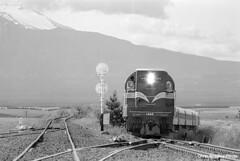 TT55 (Kiwi yzxy) Tags: railroad newzealand railway trains waiouru emd nimt nzr daylightlimited newzealandrailways scenicdaylight