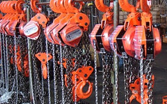 Chain and Rigging Supplies Ltd (kbhsouthauckland.marketing) Tags: engineering southauckland
