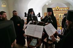 A cross procession from the village of Nikolskoe to the village of Adamovka / Крестный ход из Никольского в Адамовку (68)