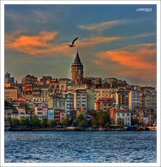 Atardecer en Estambul,,,,,,,,,,,,, (orojose) Tags: