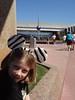 Ally at EPCOT 2012 (Scott Parvin) Tags: world animal epcot ally magic kingdom disney jackson villas 2012 parvin