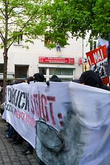 1.Mai Berlin 2012-9206 (Christian Jäger(Boeseraltermann)) Tags: berlin demonstration feuer polizei brutal 1mai pyros barrikaden schläge pyrotechnik polizeigewalt festnahmen tritte schwerverletzt christianjäger wawe10000 boeseraltermann 017634423806