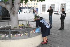 IMG_2883 (Genova citt digitale) Tags: genova porto antico melina giordano riccio mimmo