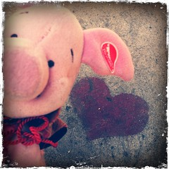 Ferkel of the hearts