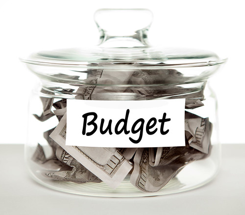 7027596629 1b17209fa6 Budgeting Basics 101: The Simple Must Do List