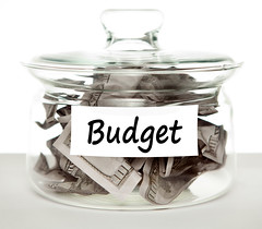 budget variable income