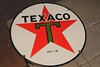 """Texaco pump plate • <a style=""""font-size:0.8em;"""" href=""""http://www.flickr.com/photos/77680067@N06/7033947285/"""" target=""""_blank"""">View on Flickr</a>"""