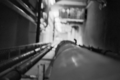 00000003 (The Oscillation) Tags: bw berlin industrial pipes basement