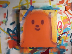 work in progress ... (Julian Manzelli) Tags: show mostra brazil art brasil san arte contemporary pablo exhibition sp artshow paulo chu sao muestra cultural pintura 2012 choque exposicin contemporneo proceso