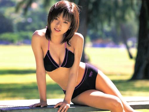 釈由美子 画像64