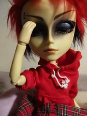 Drama: Part4:5 (hillary795) Tags: doll pullip hash taeyang taeyanghash taeyanghashdoll