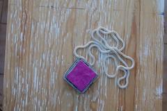 prove catalogo 092 (Basura di Valeria Leonardi) Tags: basura collane polistirolo reciclo cartadiriso riciclo provecatalogo