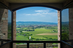 Assisi (@Michael) Tags: travel italy nature gear places fujifilm assisi umbria x100