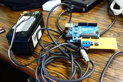 Intervalometro com Arduino (Radames Ajna) Tags: timelapse arduino intervalometer intervalometro