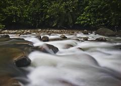 Ulu Trong Streams (Shamsul Hidayat Omar) Tags: travel tourism nature river landscape photography waterfall rocks malaysia slowshutter streams hdr highdynamicrange batu ulu lata sungai perak trong photomatix nikond3 shamsulhidayatomar