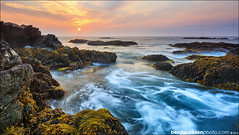 Ledge Road flow (benjacobsen) Tags: ocean ri sunrise rhodeisland newport getty waterandrocks 1635ii norelease ledgeroad leegnd 5diii leecp