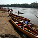 "Canoes on the Red • <a style=""font-size:0.8em;"" href=""http://www.flickr.com/photos/65041932@N00/7575099568/"" target=""_blank"">View on Flickr</a>"