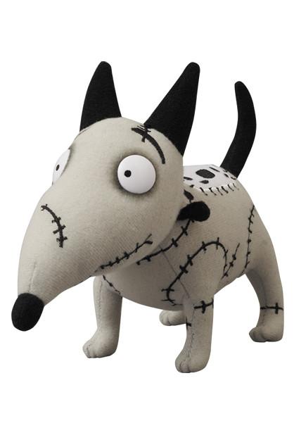 MEDICOM TOY 推出大量「科學怪犬」周邊商品