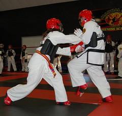 TKD 51 (mafatally) Tags: training martial board arts taekwondo health fitness selfdefense weapons sparring breaking