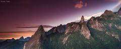 Serra dos Órgãos (Waldyr Neto) Tags: riodejaneiro amanhecer montanhas teresópolis parnaso dedodedeus serradosórgãos waldyrneto