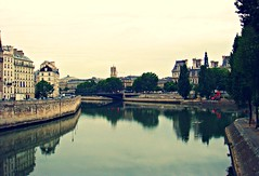 Paris Early in the morning, Explored (#11)