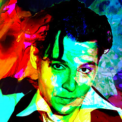 JAMES F GILL INSPIRED - POP ART (Taluula2two) Tags: popart jamesfgill digitalmania