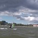 Intermediate Windsurfing Lessons - July 2012
