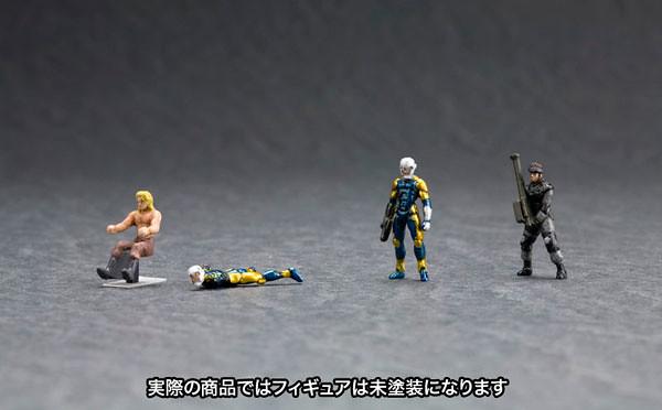 壽屋 1:100 METAL GEAR SOLID Metal Gear REX
