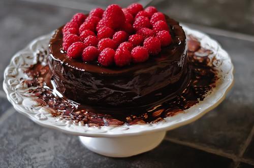 T Cake