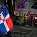 Latin Grammys Inwood Street Party 2011