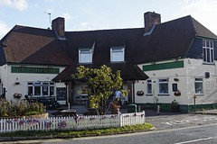 Tongham, White Hart (Dayoff171) Tags: uk greatbritain england village surrey pubs boozer whitehart publichouses gbg tongham gbg2012 gu101dh
