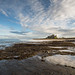 "Bamburgh Castle from Rock Pools • <a style=""font-size:0.8em;"" href=""https://www.flickr.com/photos/21540187@N07/8154216624/"" target=""_blank"">View on Flickr</a>"