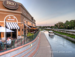 "Brio Tuscan Grille Lake Woodlands Dr. • <a style=""font-size:0.8em;"" href=""http://www.flickr.com/photos/85864407@N08/8159510154/"" target=""_blank"">View on Flickr</a>"