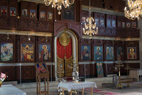 Church of the Assumption, Uzundzhovo, Bulgaria