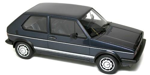 Ottomobile Golf GTi