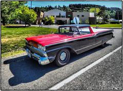 Ranchero (NoJuan) Tags: ford ranchero fordtruck penf fordranchero 1959ranchero micro43 microfourthirds 714mmpanasonic