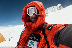 166-Makalu Lha (7500m) (ferran_latorre) Tags: mountain himalaya alpinismo everest alpinism ferranlatorre
