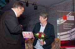 Barbara Hendricks in Düsseldorf