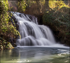 (2296) Monasterio de Piedra (QuimG) Tags: naturaleza nature landscape natura olympus paisatge monasteriodepiedra specialtouch quimg quimgranell joaquimgranell afcastell obresdart