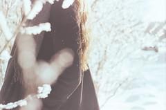 Feathers (tanja_moss) Tags: she winter light music sun lighthouse art film window nature girl sunshine darkroom forest 35mm hair photography hands women loneliness silent minolta kodak sleep room dream petite tenderness eternal tanjamoss