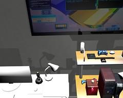 My room I make in 3D at Blender3D update (nestel34a) Tags: windows xbox360 lamp israel 3d open room tel aviv halo xbox 360 indoor screen os joystick m8 blender tron source android gamepad flynn b3d masseffect encom nestel34
