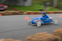 Determination (Adam Curran) Tags: road new motion saint race john kid soap child box outdoor competition brunswick newbrunswick derby racer saintjohn nikond3300 d3300