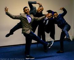 The Joys of Graduation (Raphael de Kadt) Tags: africa southafrica joy graduation johannesburg victorypark staugustinecollegeofsouthafrica thabisosimelane